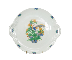 Plate, Rosenthal, 1920s