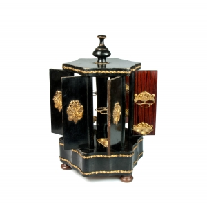 Humidor, early 20th century