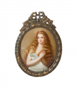 Miniature, 19th century