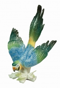 Parrot, Karl Ens, before 1919
