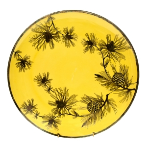 Decorative Plate, Rosenthal, circa 1940