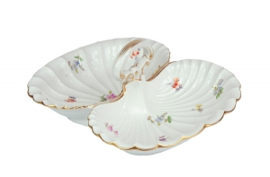 Charger, Meissen, 20th century