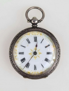 Pocket watch, 20th century