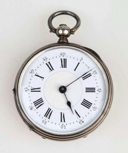 Pocket watch, early 20th century
