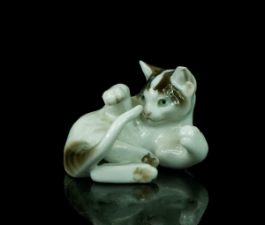 """Kitty"", Rosenthal, after 1957"